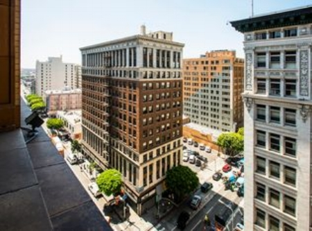 215 W. 7th St. Los Angeles, CA 90014 (Unit 1108)   SOLD- $505,000