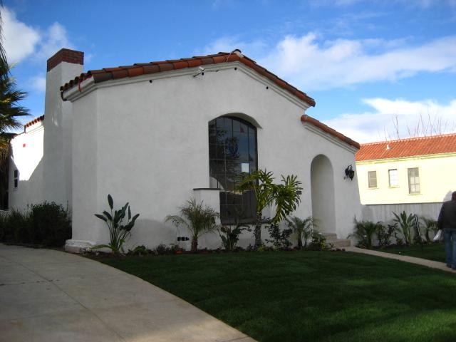 812 N. Laurel Avenue, West Hollywood, CA 90046    SOLD- $1,699,988