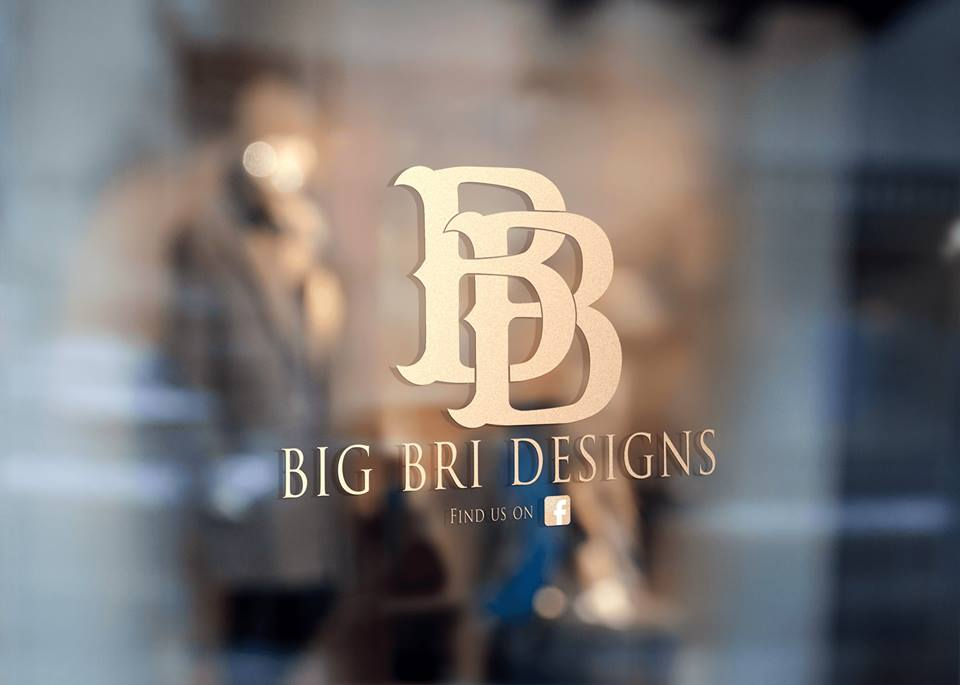 Thank you to    Big Bri Designs    for creating and sponsoring our program this season!