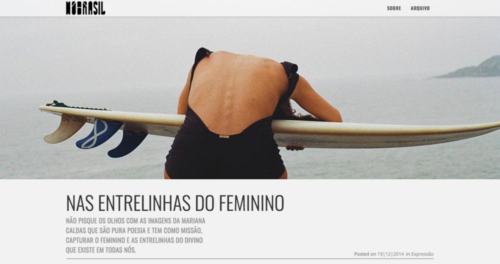 no brasil - dezembro 2014
