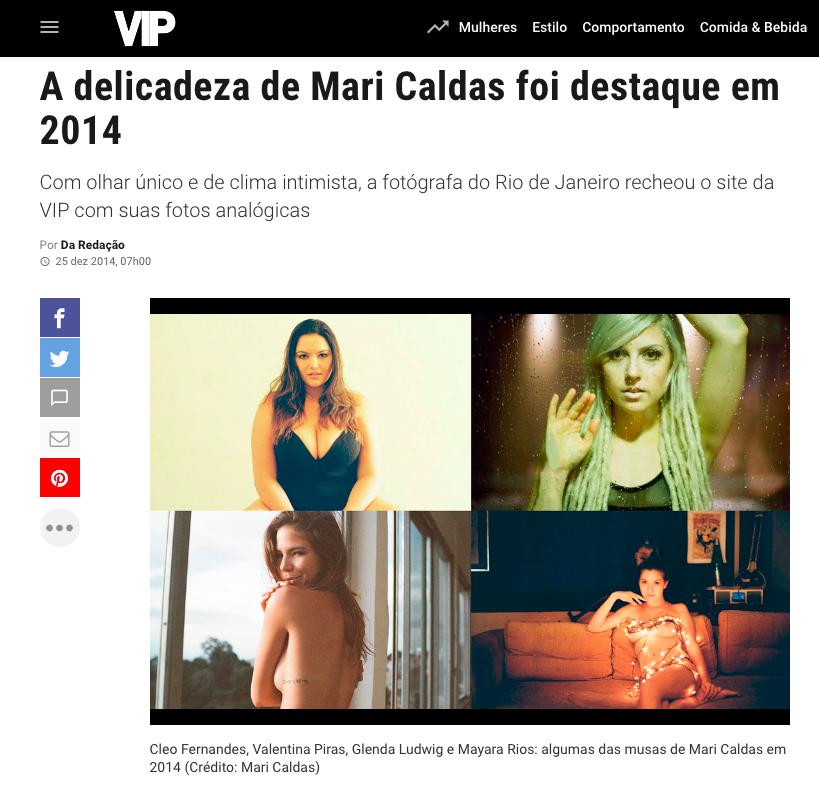 revista vip - dezembro 2014