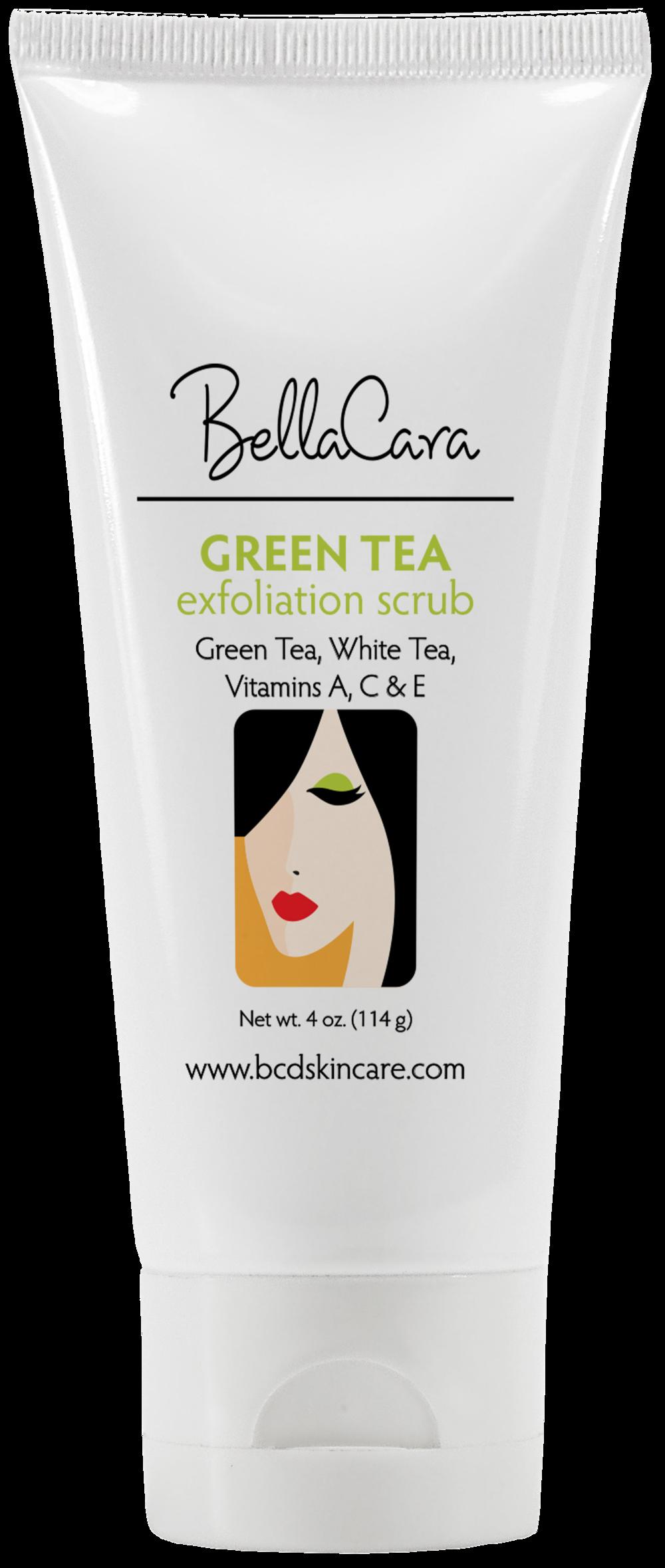 Green Tea Exfoliation Scrub.png