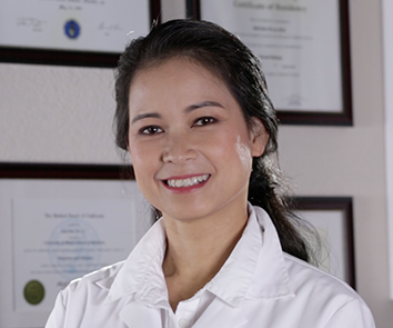 Dr. Anh-Dao Le, M.D.