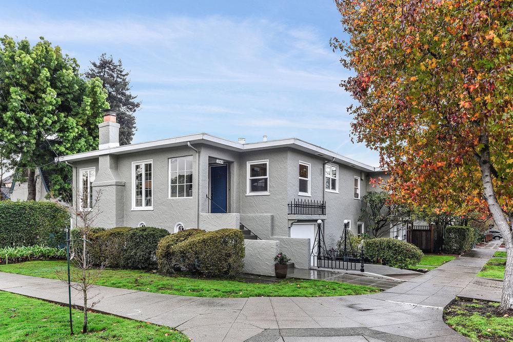 1540 Visalia Ave, Berkeley, CA 94707