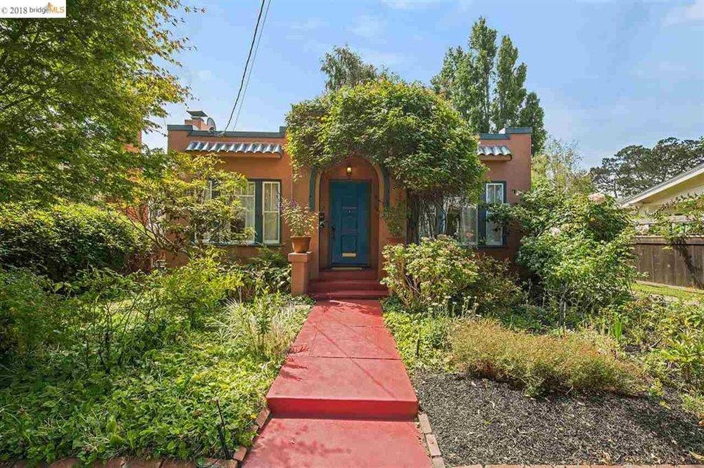 1410 Parker St, Berkeley, CA 94702