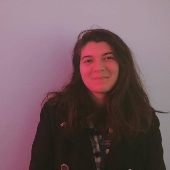Sarah Alberstein - Creator / ProducerHost, 2015 - 2017