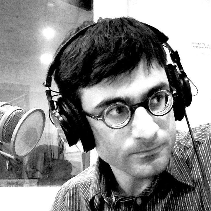 Robert Armengol - Executive Producer