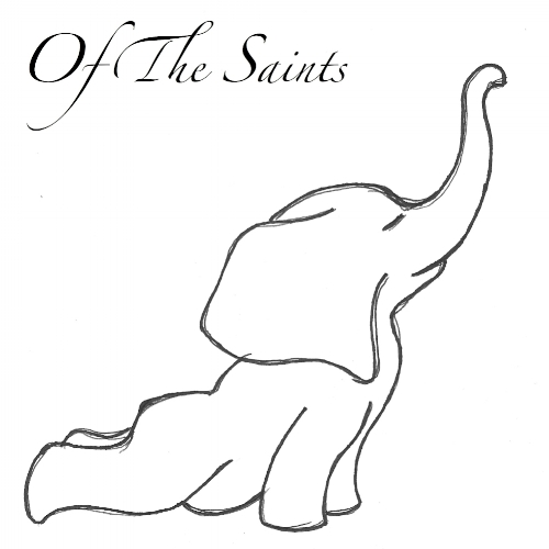 Of The Saints
