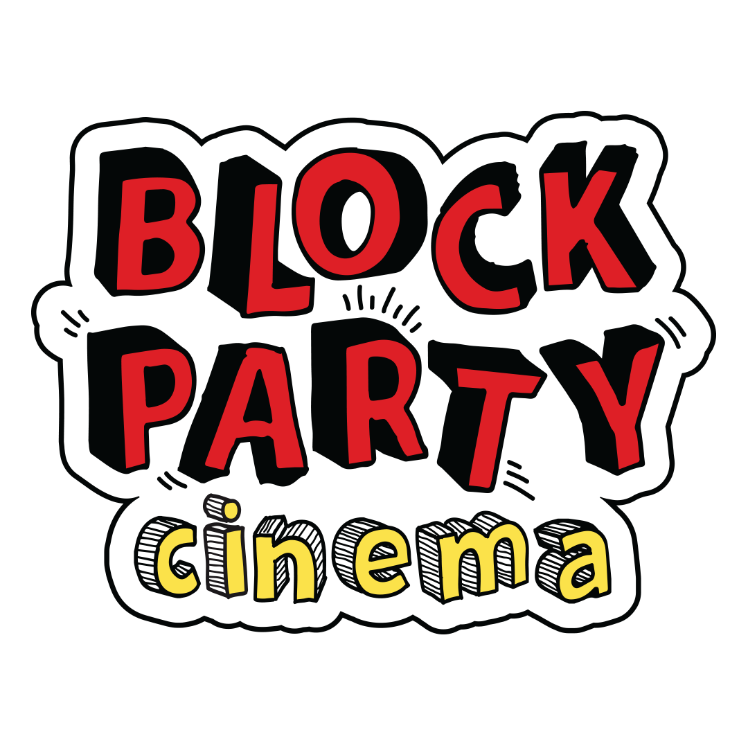 Block Party Cinema