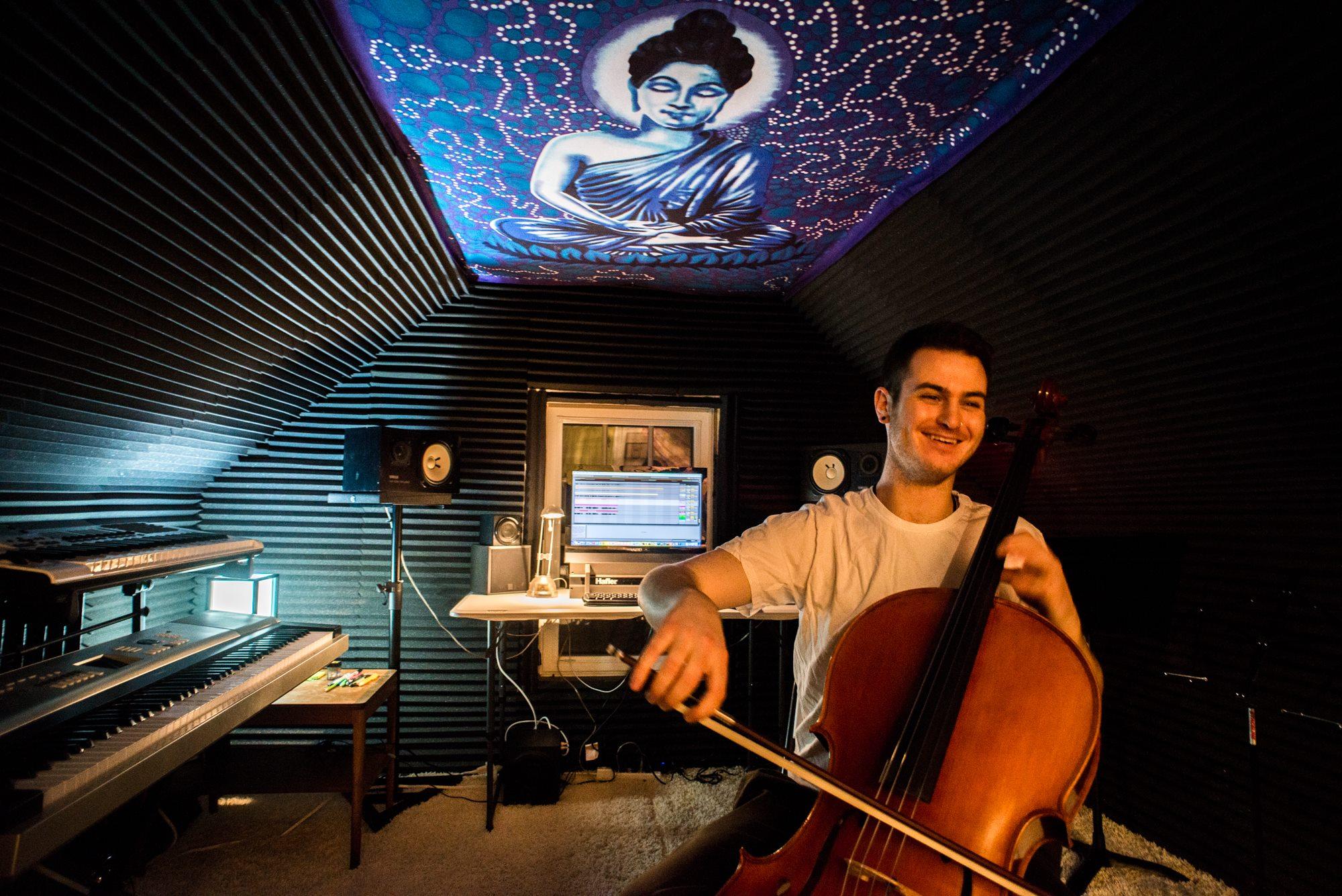 Upcoming Events — Cosmic Chicken Studios