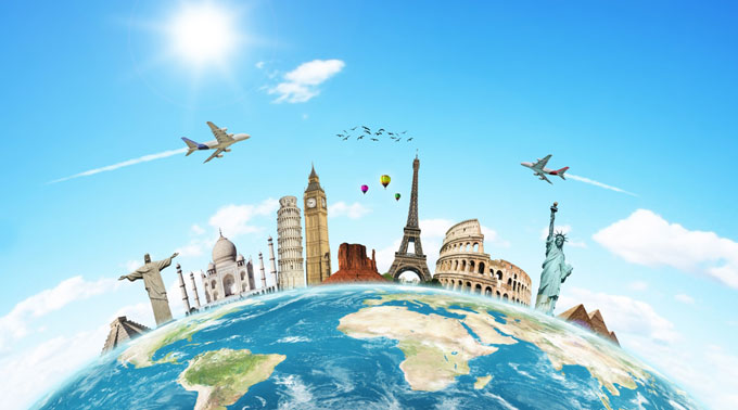 Why It S Essential You Travel How Travel Amp Tourism Boost Global Economics Lang Amp Schwander