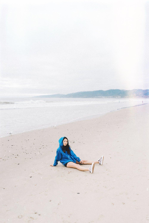 Grace Yoon, Santa Monica