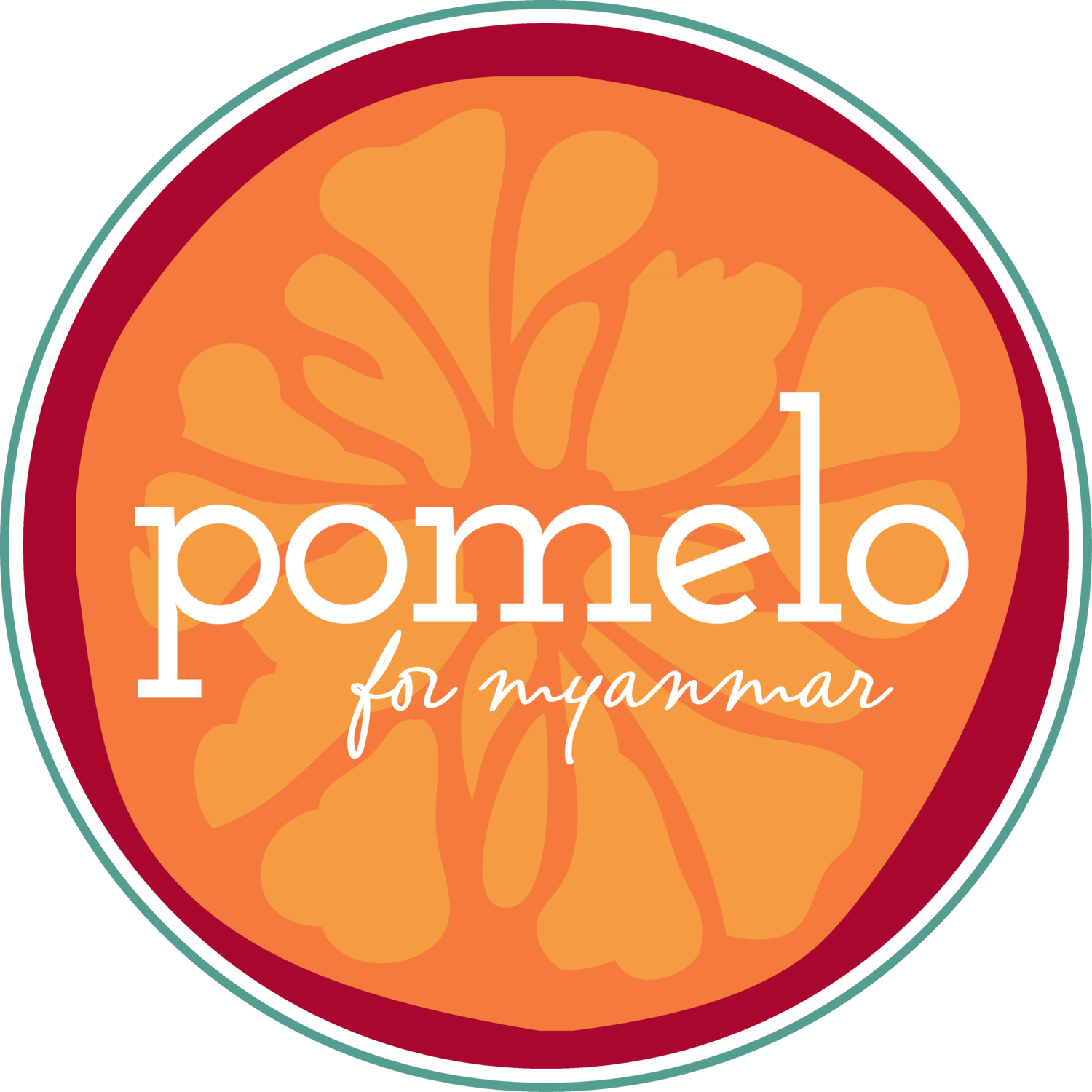 Pomelo for Myanmar