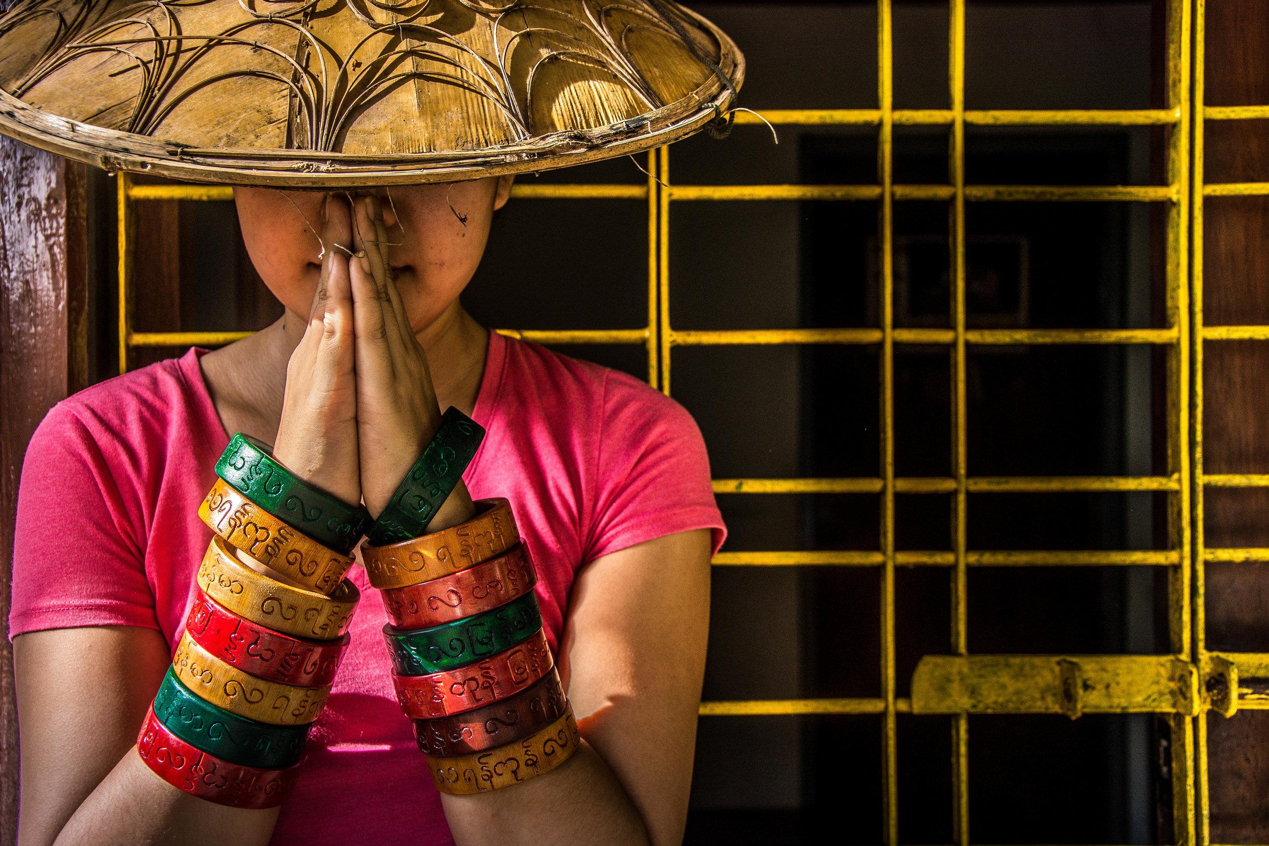 Pomelo For Myanmar