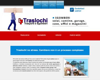 LF Traslochi (Noventa Padovana, PD)