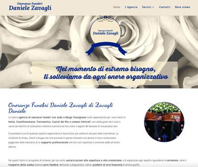Onoranze Funebri Zavagli (Borgo Tossiranno, BO)