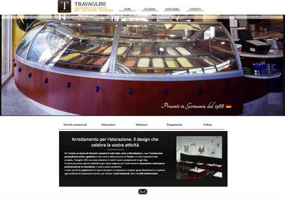 Travaglini (Pesaro Urbino)- Arredamenti su misura per bar, ristoranti e gelaterie