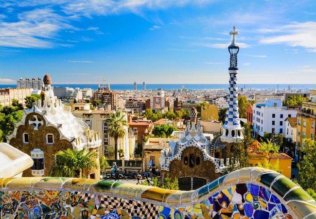 Barcellona (Spagna)