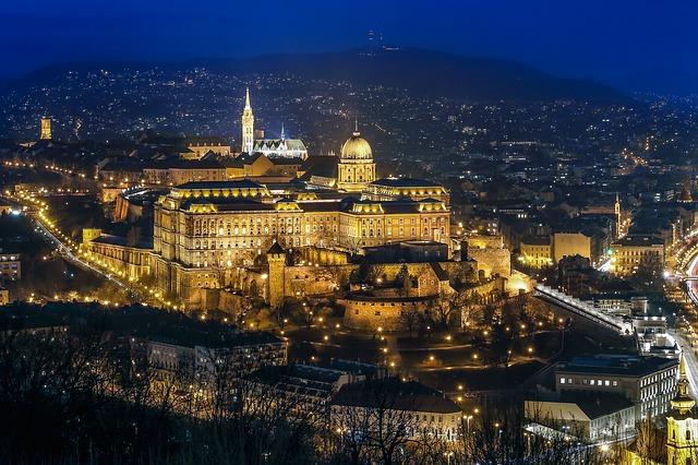 Budapest (Ungheria)
