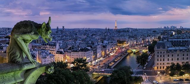 Parigi (Francia)