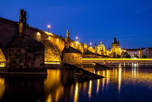 Praga (Repubblica Ceca)
