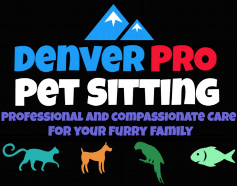Rates - Denver Pro Pet Sitting