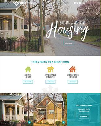 Charis Community Housing