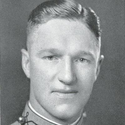 William Eckman Class of 1938 Commander, 505th PIR