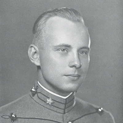 John C.H. Lee, Jr. Class of 1941 Operations Officer 307th AEB. Recipient of 2 Silver Stars and Bronze Star.