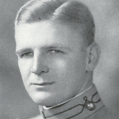Reuben H. Tucker III   Class of 1935  Commander, 504th PIR