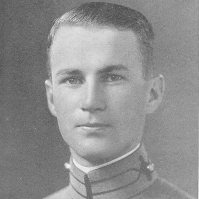James Gavin Class of 1929 Commander, 505th PIR 43-44 and Commanding General 44-45