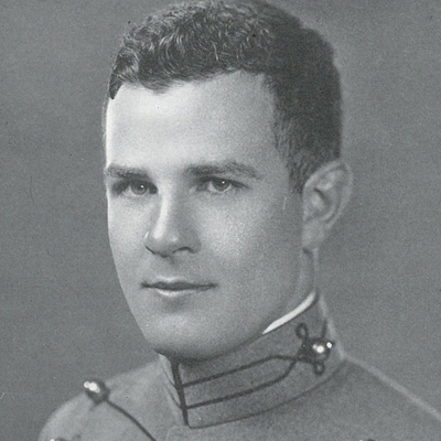 Jonathan Adams, Jr. Class of 1941 Recipient of 2 Silver Stars, 2 Bronze Stars, 2 Purple Hearts