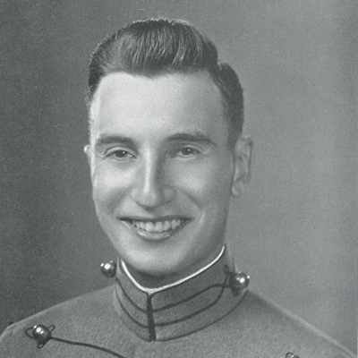 Victor Campana Class of 1941 Company Commander and battalion operations officer, 504th PIR