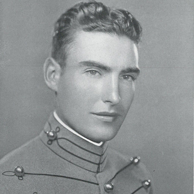 Thomas Furey Class of 1942 Recipient of the Bronze Star and Purple Heart