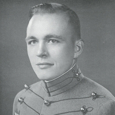 John H. Cobb, Jr Class of 1943 505th PIR