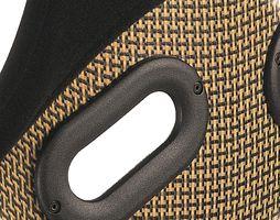 Recaro PROFI SPA Carbon Kevlar Shell (FIA Homologated) — EXQUIS