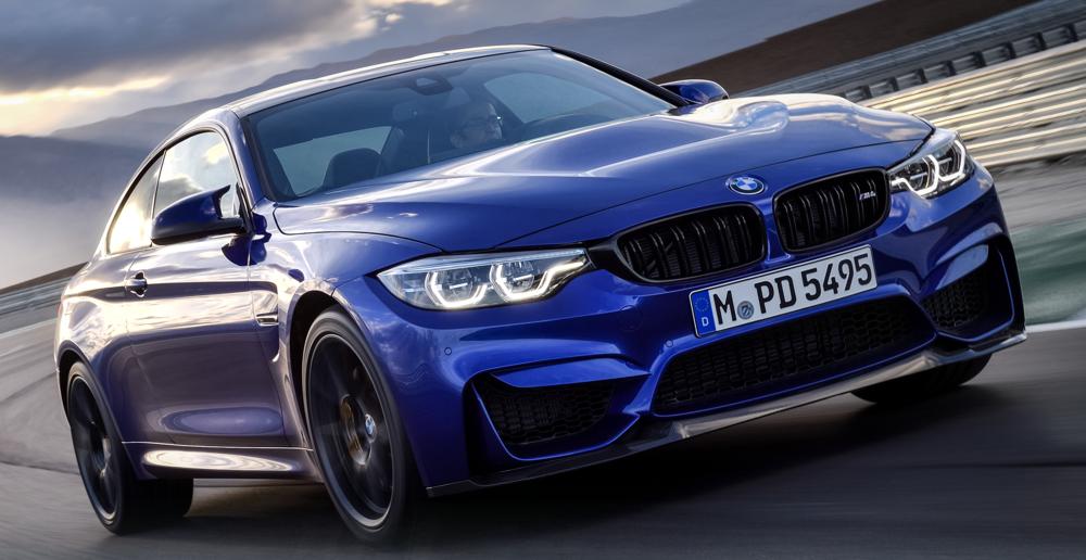 BMW F8X M2/M3/M4 BRAKE UPGRADE PACKAGES PROMO - PERFORMANCE, TRACK & MOTORSPORT UPGRADE PACKAGES