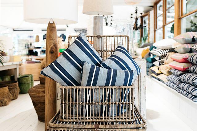 Finlay cushions | #theboathousegroup #sydneyhomewares #sydneyinteriors
