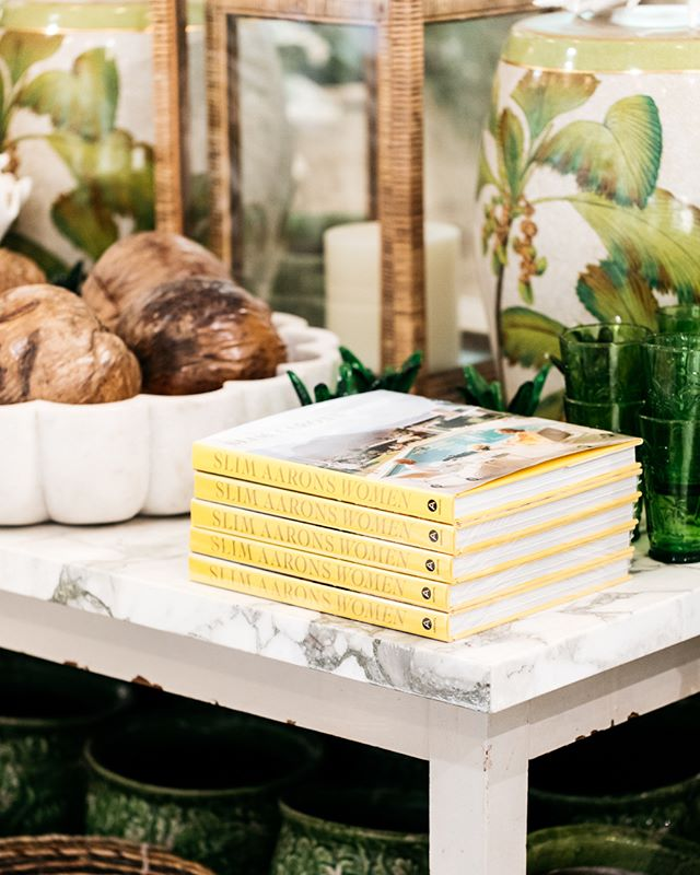 A bit of tropical at The Boathouse Home | #theboathousegroup #sydneyhomewares #sydneyinteriors