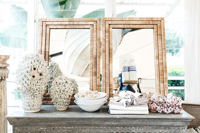 Textures at The Boathouse Home | #theboathousegroup #sydneyhomewares #sydneymothersday