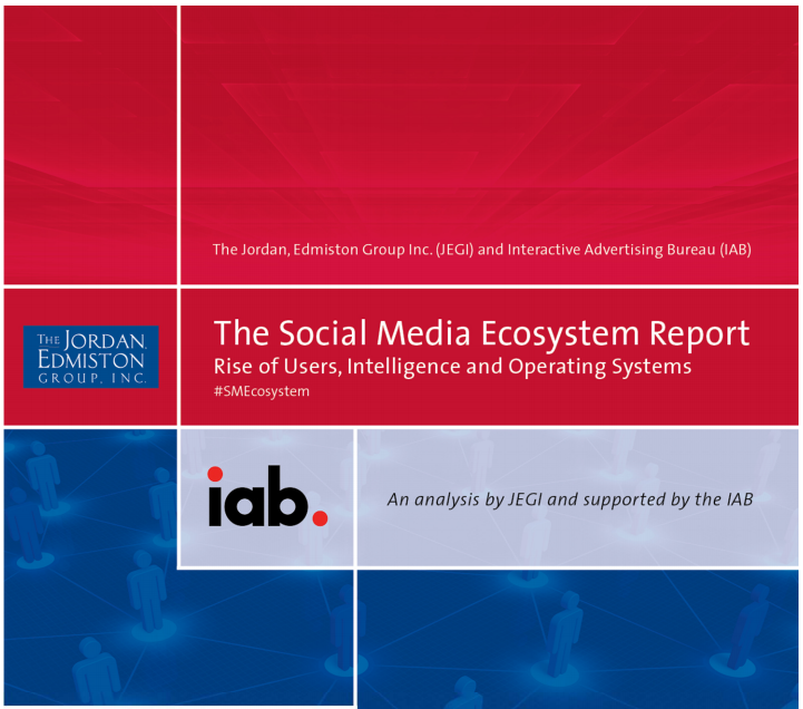 The Social Media Ecosystem Report - Rise of Users, Intelligence and Operating Systems