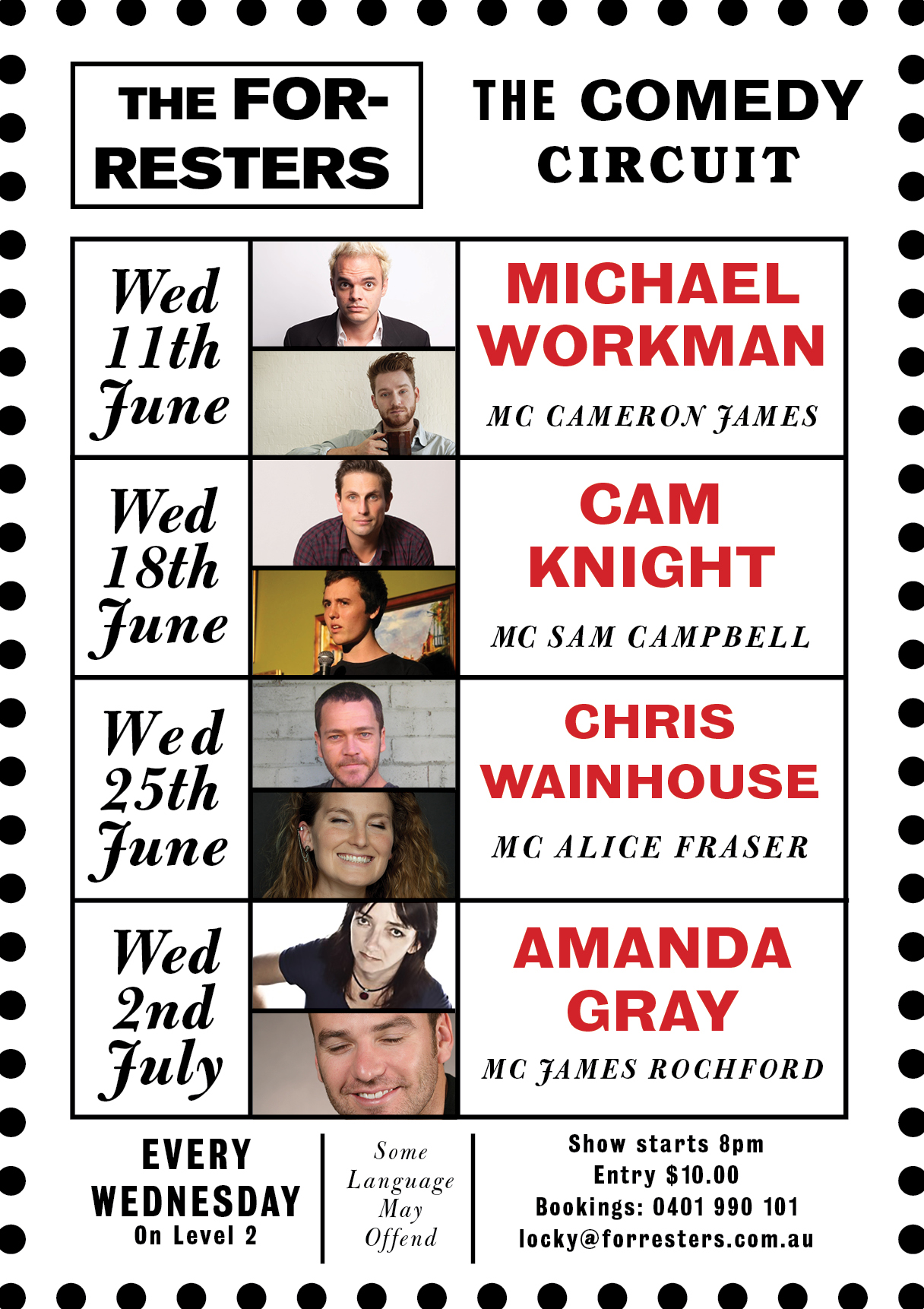 TheForresters_Comedy_JUNE2014_A1
