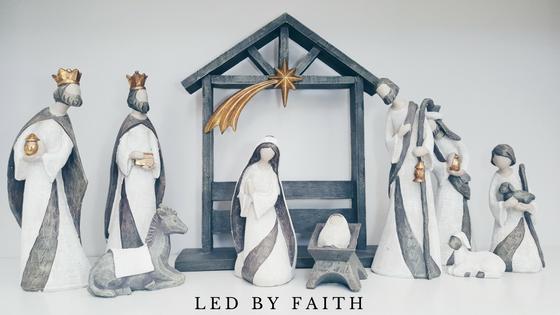 emm nativity set