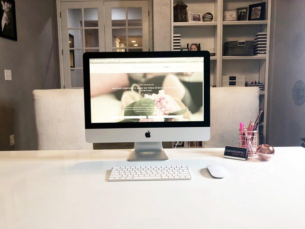EMM Office_Empowering Modern Mom_Rebecca Mogg