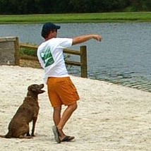 James Island County Dog Park