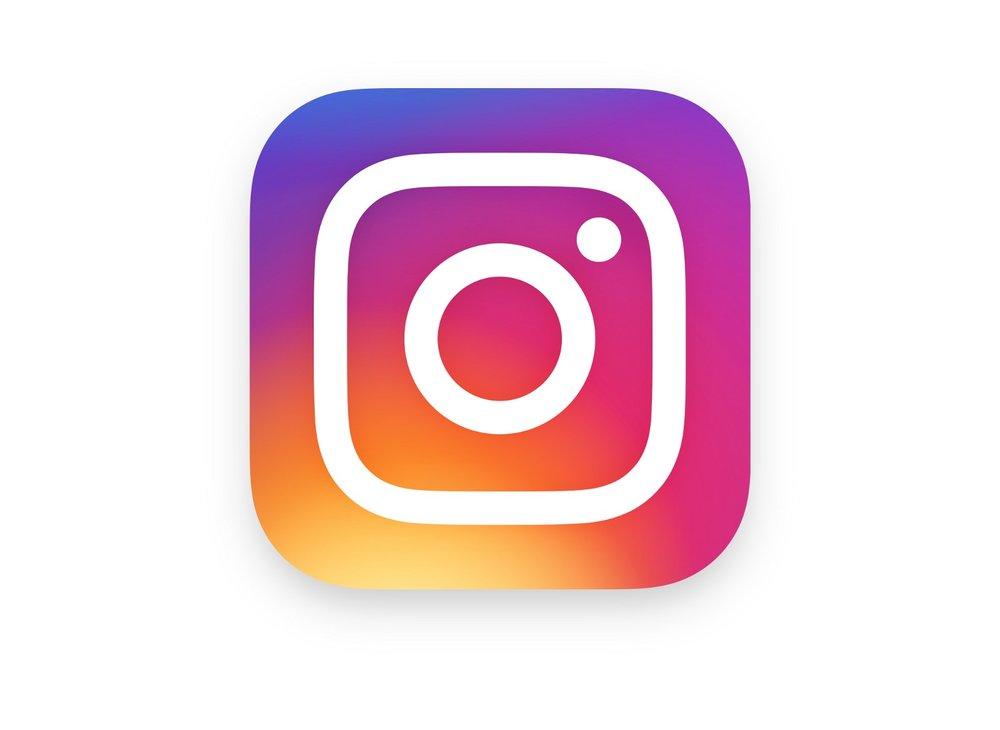 Vote on Instagram