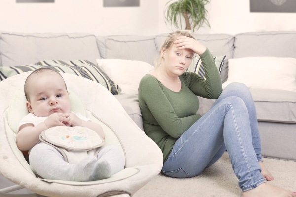Past abuse is a risk factor for postpartum depression