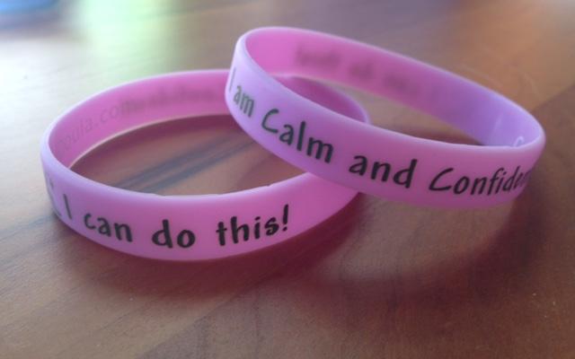 Calm and Confident Doula Care