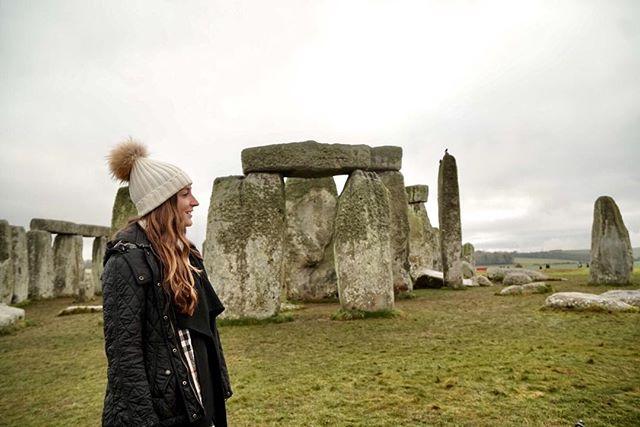 Stonehenge 🇬🇧 #UK
