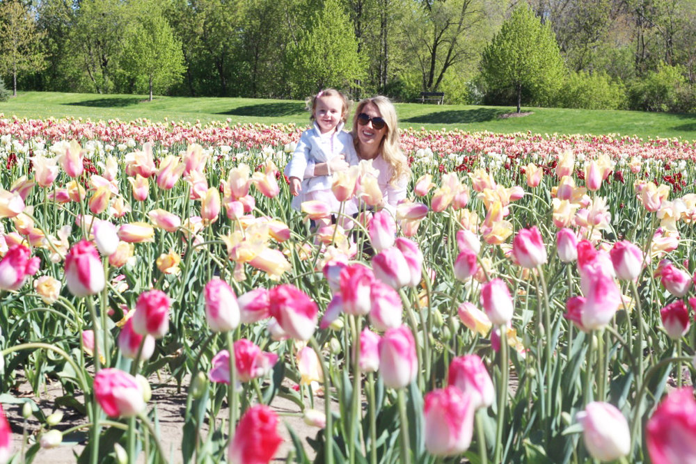 Tulip Festival, Windmill Island Gardens, So Dressed Up